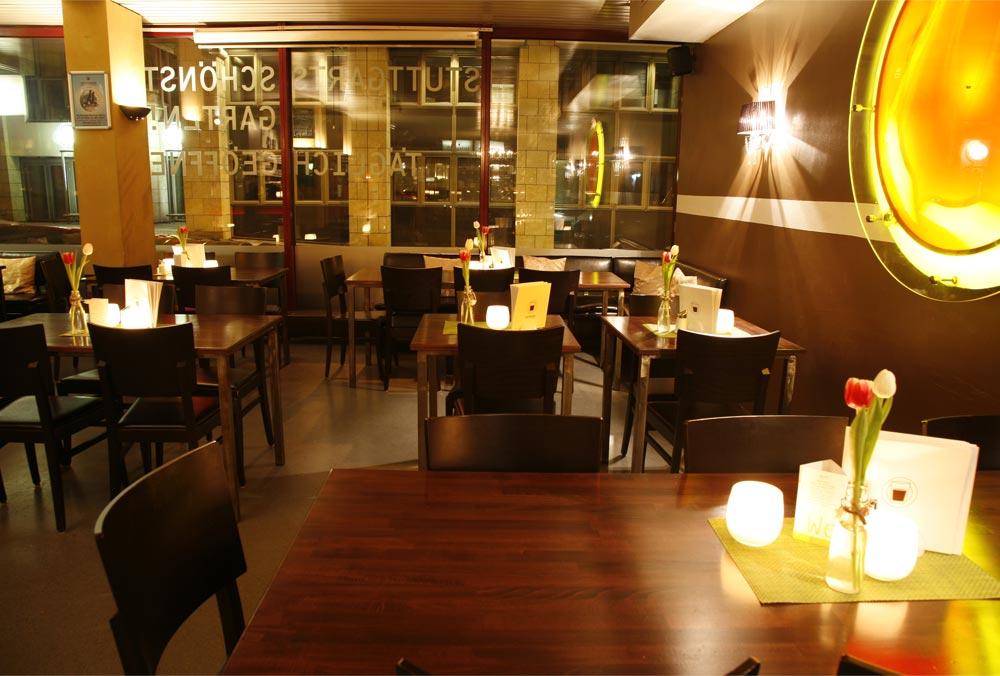 Lokal diner